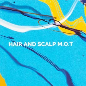 hair and scalp treatment