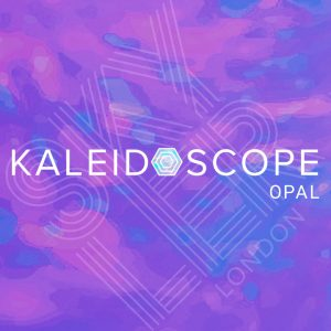 Kaleidoscope Opal Card