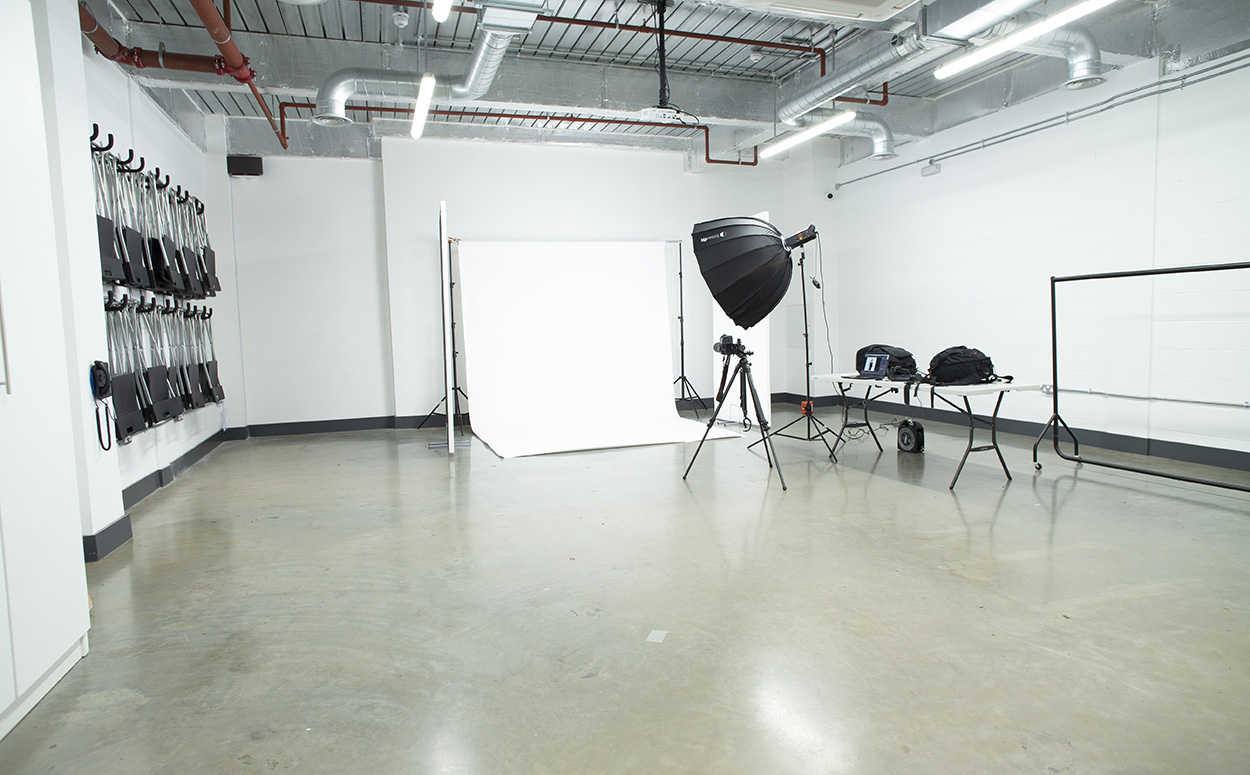 Photo Studio for Hire in London Wandsworth